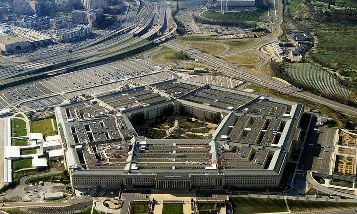 تاکید پنتاگون بر حضور آمریکا در خاورمیانه