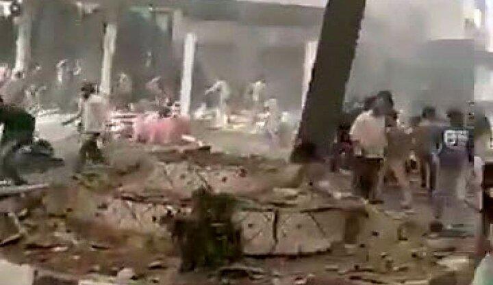 کشته شدن ۳ نفر در حادثه تیراندازی در اوهایو آمریکا
