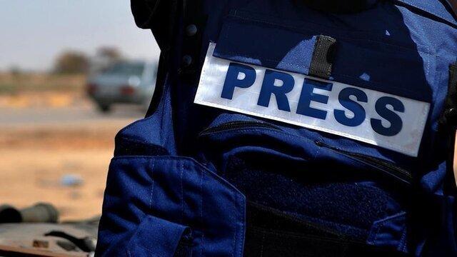 ۷۰ روزنامهنگار در میانمار دستگیر شدهاند