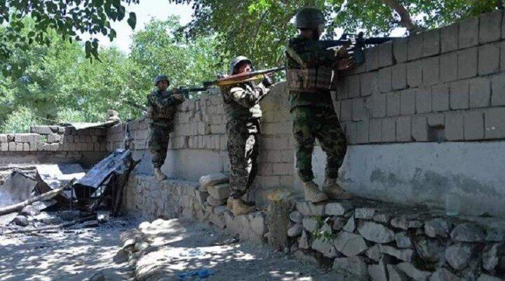 آزادی ۴۱ نفر از اسارت طالبان توسط نیروهای افغانی
