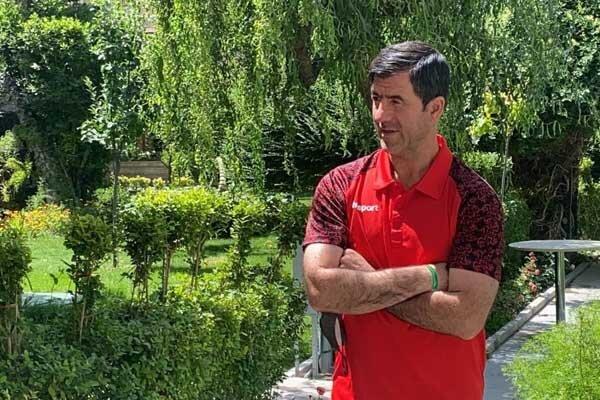 باشگاه پرسپولیس با حضور کریم باقری در کادر فنی تیم ملی موافقت کرد