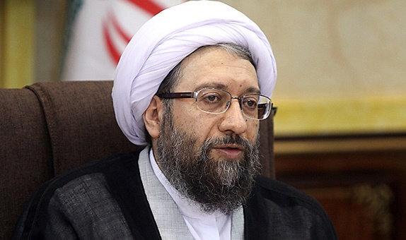 افشاگری بیسابقه آملی لاریجانی از نحوه احراز صلاحیتها در شورای نگهبان/ دخالت نهادهای امنیتی در تایید صلاحیت کاندیداها