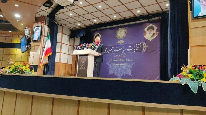 مهرعلیزاده: تا ایران زنده است اصلاحات هم زنده است