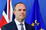 وزیر خارجه انگلیس به سرزمینهای اشغالی رفت