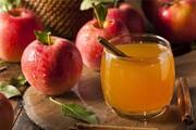 تاثیر باورنکردنی سرکه سیب بر کاهش وزن و لاغری