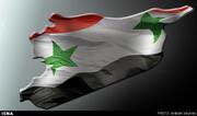 هیات رسمی سوریه پس از ۱۰ سال به عربستان سفر کرد
