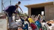 سازمان ملل نسبت به قحطی در تیگرای اتیوپی هشدار داد