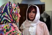 رونمایی از گریم زنانه حسین مهری در «مزونکار» / عکس