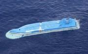 برخورد مرگبار دو کشتی روسی و ژاپنی در آبهای شرق دور