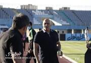 رای پرونده شکایت منصوریان از باشگاه تراکتور مشخص شد
