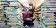 اعلام زمان توزیع کتابهای درسی دانش آموزان برای مهر ۱۴۰۰
