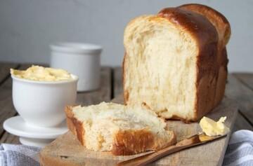 نحوه درست کردن نان شیری خوشمزه + مواد لازم
