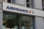 پرواز پاریس به مسکو تا اطلاع ثانوی لغو شد