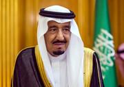 پادشاه عربستان با پادشاه عمان تلفنی گفتگو کرد