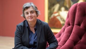 انتخاب یک زن به عنوان مدیر پربازدیدترین موزه جهان