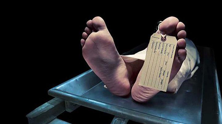 قتل مشابه «بابک خرمدین» در آمریکا رخ داد! / عکس