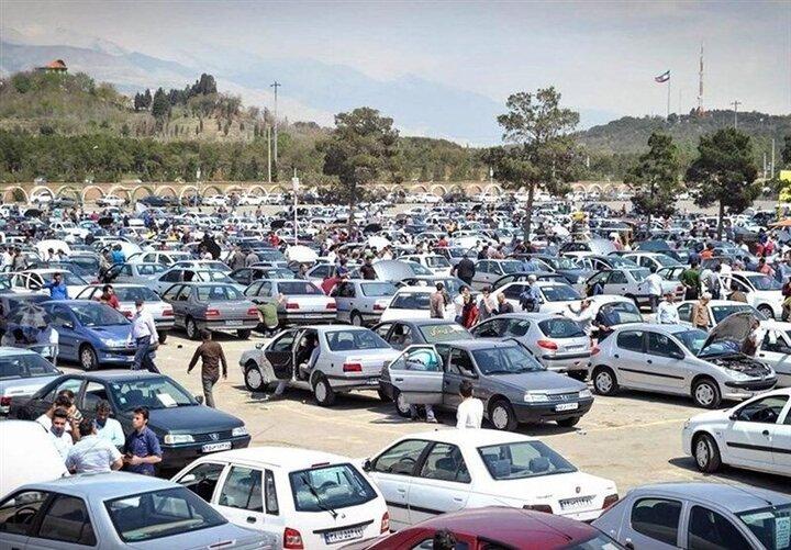 وضعیت بازار خودرو در هفته اول خرداد ماه / قیمت روز خودرو ۶ خرداد ۱۴۰۰ + جدول