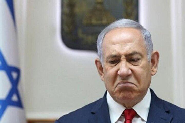 واکنش نتانیاهو به اظهارات وزیر خارجه فرانسه / ریاکارانه بود