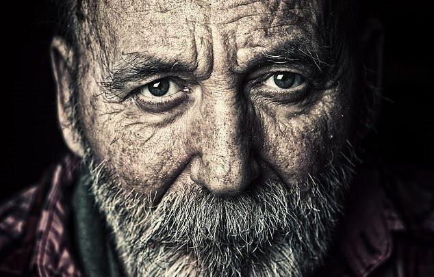 انسان بیشتر از این سن نمیتواند عمر کند