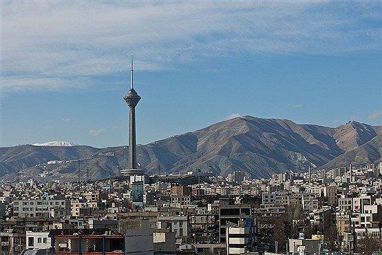 تهرانیها منتظر گرما باشند