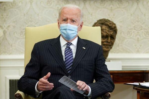 درخواست جو بایدن برای عقبنشینی نیروهای اریتره از منطقه تیگرای