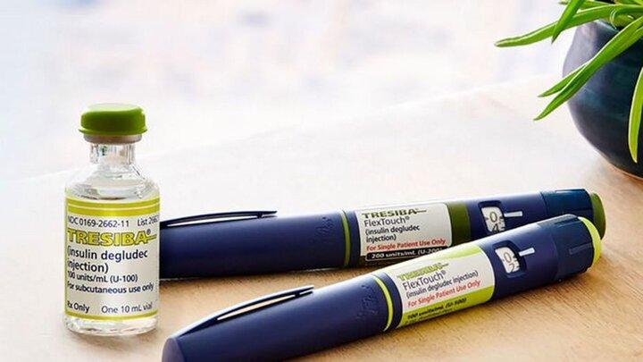 دیابتیهای متقاضی انسولین قلمی ثبتنام کنند