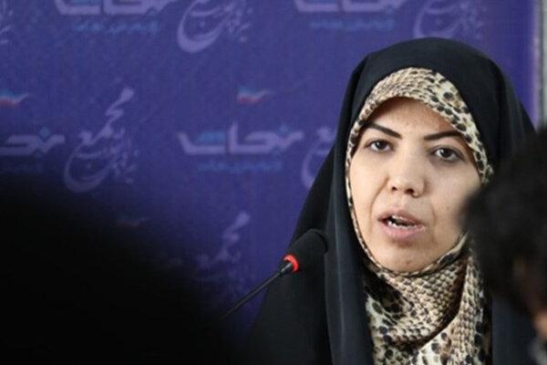انتخاب زهرا شیخی به عنوان رییس ستاد انتخاباتی قاضیزاده هاشمی