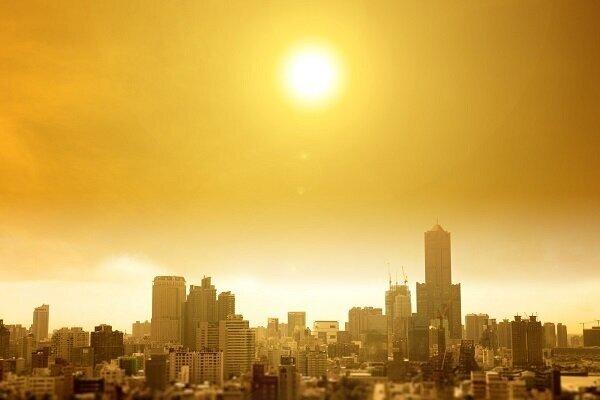 گزارش آب و هوا ۶ خرداد ۱۴۰۰ / هوا تا ۱۳ درجه گرم میشود