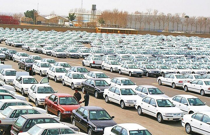 آرامش بر بازار خودرو حاکم است