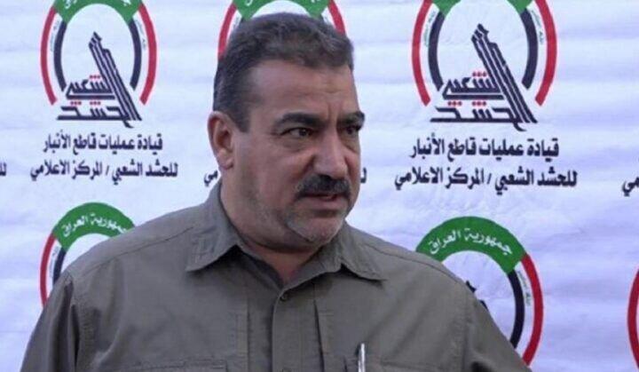 فرمانده میدانی حشدالشعبی ربوده شد