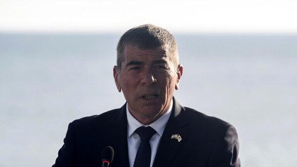 وزیر خارجه رژیم صهیونیستی به مصر میرود