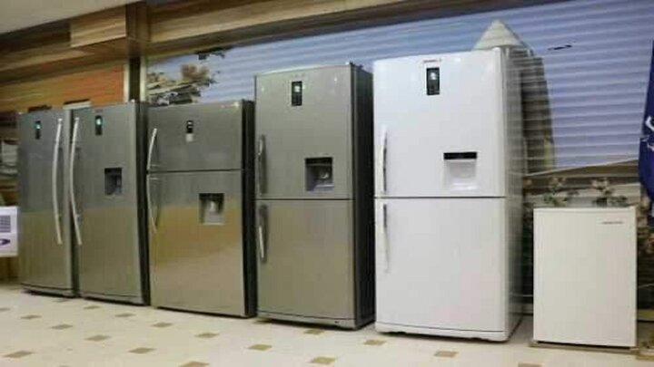 جدیدترین قیمت انواع یخچال و فریزر کم مصرف در بازار / جدول