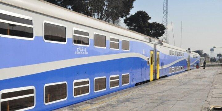 آخرین خبرها از حادثه قطار یزد-تهران