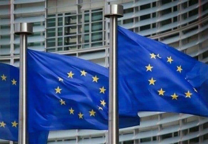 تحریمهای اتحادیه اروپا علیه سوریه تمدید شد