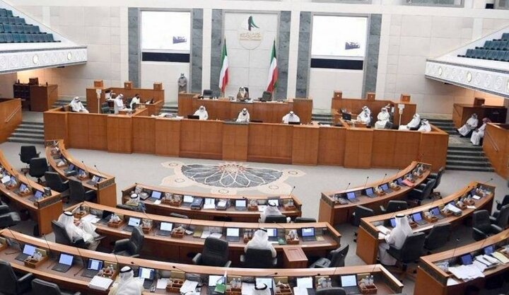 تصویب قانون تحریم رژیم صهیونیستی از سوی کویت