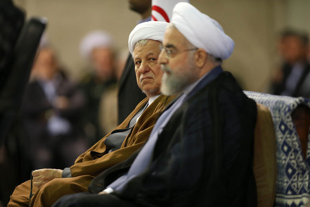 آقای رییس جمهور برای گرفتن مواضع مردمی دیر شده /  بررسی چرخش جانانه روحانی پس از فوت آیتالله هاشمی