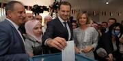بشار اسد بار دیگر رییسجمهور سوریه شد