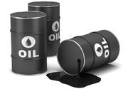 قیمت جهانی نفت به ۶۹ دلار و ۶۲ سنت رسید