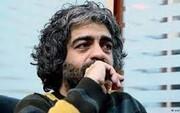 آرامگاه بابک خرمدین در قطعه هنرمندان بهشت زهرا / عکس