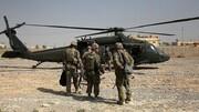 نیروهای افغان، کنترل یک پایگاه نظامی کلیدی در کابل را به دست گرفتند