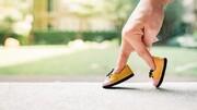 تاثیرات موثر پیاده روی برای بدن و سلامتی