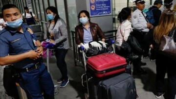 اعزام کارگر فیلیپینی به عربستان متوقف شد