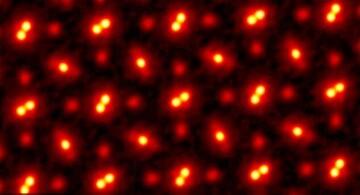 واضحترین تصویر از اتمها ثبت شد