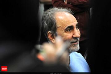 محمدعلی نجفی در زندان به کرونا مبتلا شد