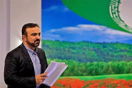 مرتضی حیدری، مجری مناظرههای انتخاباتی شد