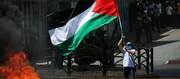 """خیابانی در لندن به اسم """"غزه"""" نامگذاری شد"""