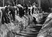 یک گور دستهجمعی در اردوگاه کار اجباری در روسیه کشف شد