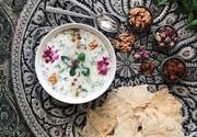 دستور تهیه آب دوغ خیار خنک، غذای مناسب برای تابستان