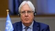 ورود نماینده سازمان ملل در امور یمن به صنعاء