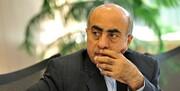 «اکبر کمیجانی» رییس کل بانک مرکزی شد